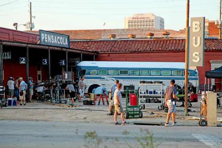 42-Location. gas station on 3rd street.JPG