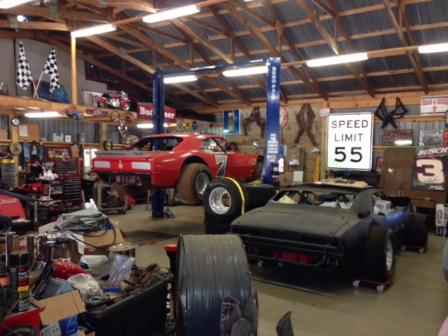 RaceCar shop.JPG