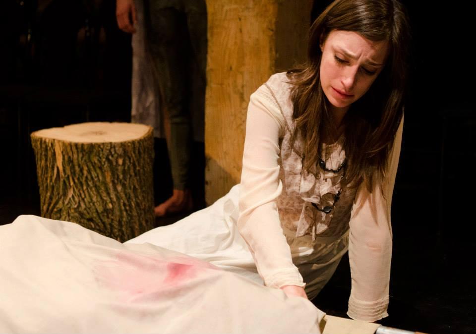 Blood Wedding (Pursuit Productions)