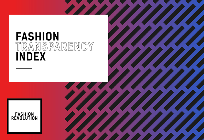 FASHION TRANSPARENCY INDEX  Thank you,  Fashion Revolution , for including my photography of  Rana Plaza  in the 2017  Transparency Index , which ranks 100 of the biggest global fashion brands and retailers based on their transparency and communication surrounding social and environmental impacts, practices and policies.