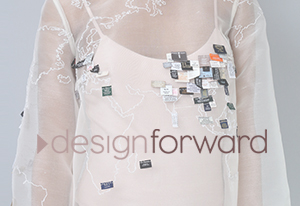 DESIGN FORWARD 2018  There are many decisions a designer can make to support people and planet through fashion. Join us for the 3rd Annual Design Forward Award where finalists  Obakki ,  Anian  and  Triarchy  will be recognized for their commitments to sustainability. May 29th at the Berkley Church.  Tix here!