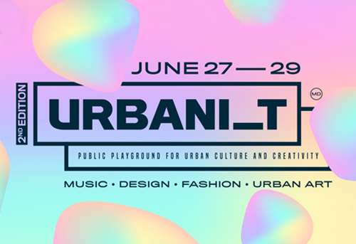 URBANI_T  On July 29th I will be hosting an up-cycling workshop at Nathan Phillips Square as part of arts & culture festival, URBANI-T. Come and learn about an approach to design inspired by reuse in collaboration with Value Village. #NoNewMaterials.