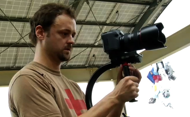 Don't forget about the DSLR Cinematography course at fxphd! Click the image for more info.