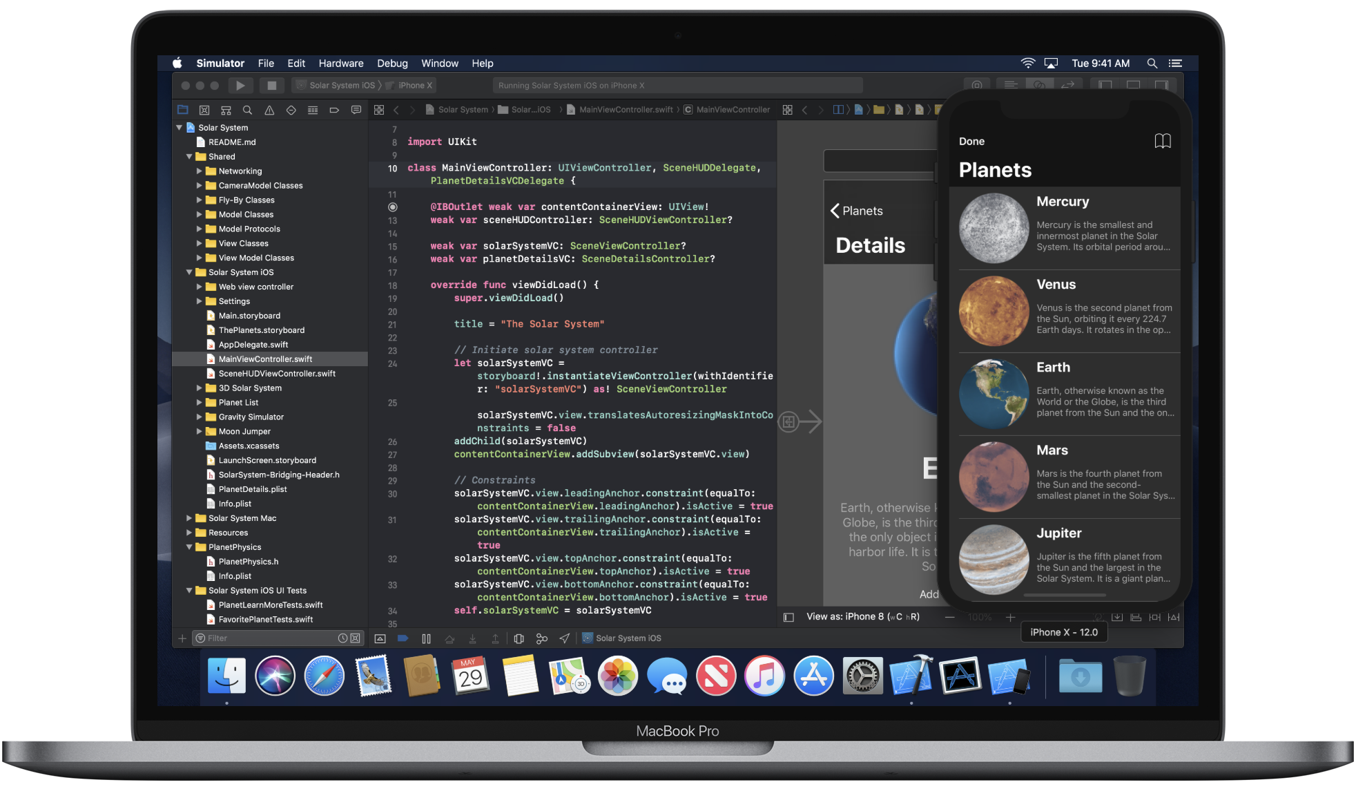 Xcode is how you make iOS apps, and it's about as anyone-friendly as an Apollo capsule.