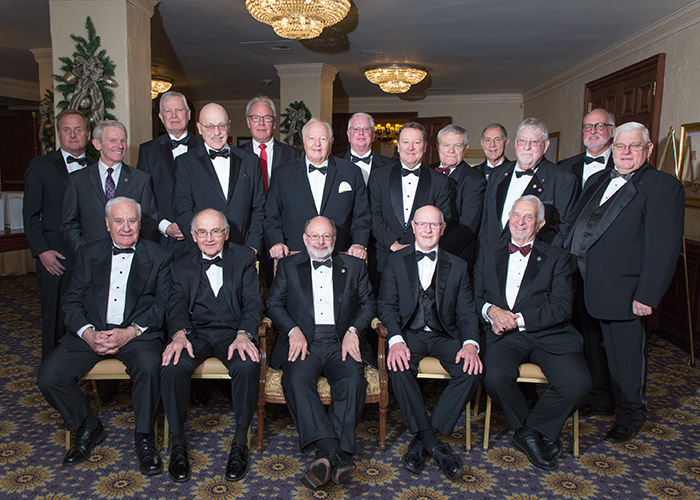 Members 2018