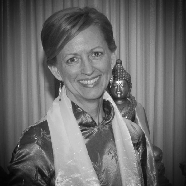 Kaycie (Yeshe) Marler-Rush, LCSW   Kaycie has over 20 years experience in the mental health field as a psychotherapist, and over 15 years of meditation experience.  Kaycie's teachings reflect retreat experience and study with Eastern and Western teachers with emphasis in Mahayana Buddhism and Dzogchen. Including study of the Prajnaparamita, Heart Sutra and the 37 Verses of the Practice of the Bodhisattva. Among her many teachers, her most formative guides are Anam Thubten Rinpoche and Adyashanti,  During the year 2012 she spent 9 months in retreat in the high desert of New Mexico, in which 6 months were spent in silence in a meditation cave. Since that time she has devoted herself full-time to her spiritual path, spending time in retreat at home and at retreat centers. As well as offering meditation and teachings with Jim in their home.  It is through the encouragement of her teacher, that Kaycie began teaching and offering satsang where she gently points others inward to awaken to and embody their True Nature.  Kaycie's credentials: Licensed Clinical Social Worker, Ordained Minister of Spiritual Peacemaking, Art Therapist, and Reiki Practitioner.
