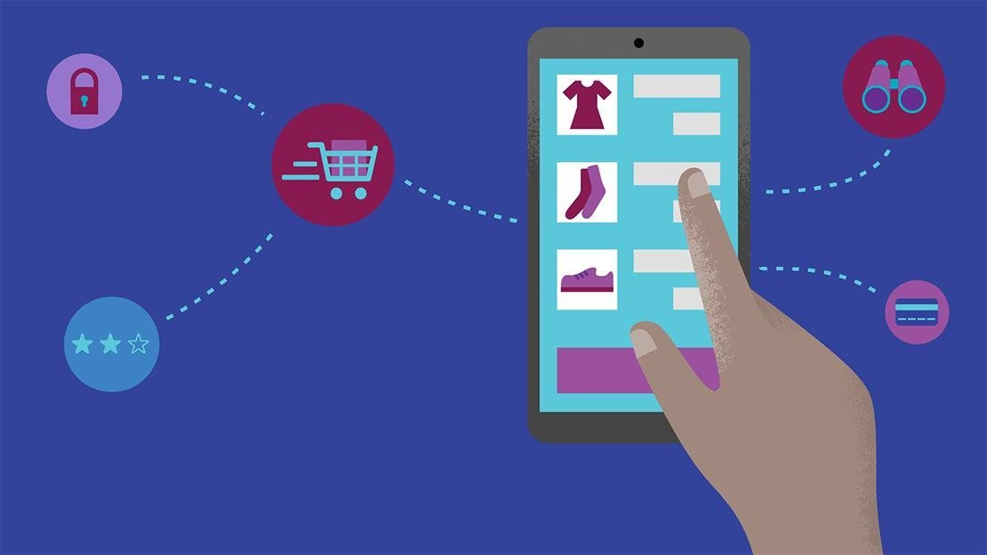 Mobile Retail Apps and Sites: Designing a Better Experience for Shoppers - 25 principles to build a frictionless mobile retail experience