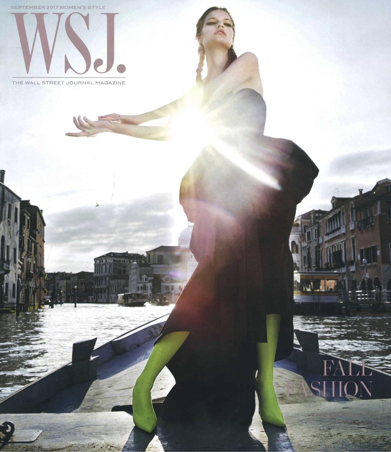 WSJ September 2017