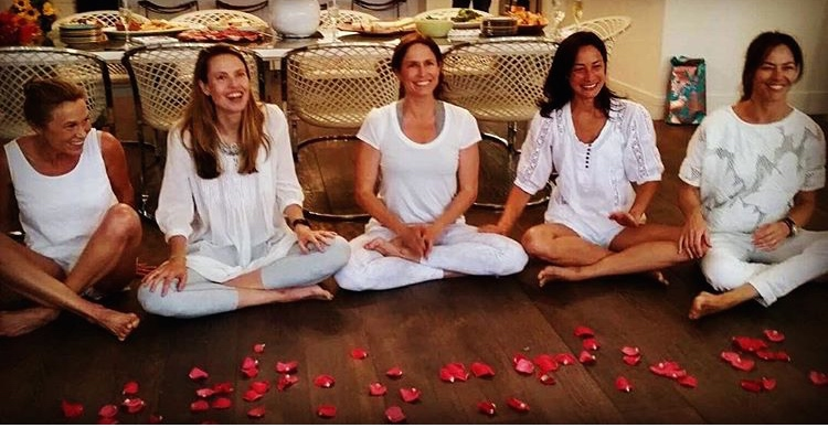 """The five women in  Crane Yoga School  reinvigorated my love for teaching. Each week, we met for about 8 hours of hard work, laughter, philosophizing, and camaraderie. In they end, they taught well curated, humble, nurturing, and healing classes like pro's. I can't wait for them to go into the yoga world and teach.We were lucky enough to have a killer adjunct faculty this year with Nikki Villela, Lauren Haythe, Ali Cramer, Erin Dudley, Margherita Tisato, Hira Lesea, and Lindsay Ashmun. I thank each and every one of them for helping steer the Crane Yoga School ship.          96               Normal   0           false   false   false     EN-US   X-NONE   X-NONE                                                                                                                                                                                                                                                                                                                                                                                                                                                                                                                                                                                                                                                                                                                                                                                                                                                                                  /* Style Definitions */ table.MsoNormalTable {mso-style-name:""""Table Normal""""; mso-tstyle-rowband-size:0; mso-tstyle-colband-size:0; mso-style-noshow:yes; mso-style-priority:99; mso-style-parent:""""""""; mso-padding-alt:0in 5.4pt 0in 5.4pt; mso-para-margin:0in; mso-para-margin-bottom:.0001pt; mso-pagination:widow-orphan; font-size:12.0pt; font-family:Calibri; mso-ascii-font-family:Calibri; mso-ascii-theme-font:minor-latin; mso-hansi-font-family:Calibri; mso-hansi-theme-font:minor-latin"""