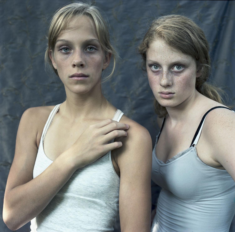 maria and corinne