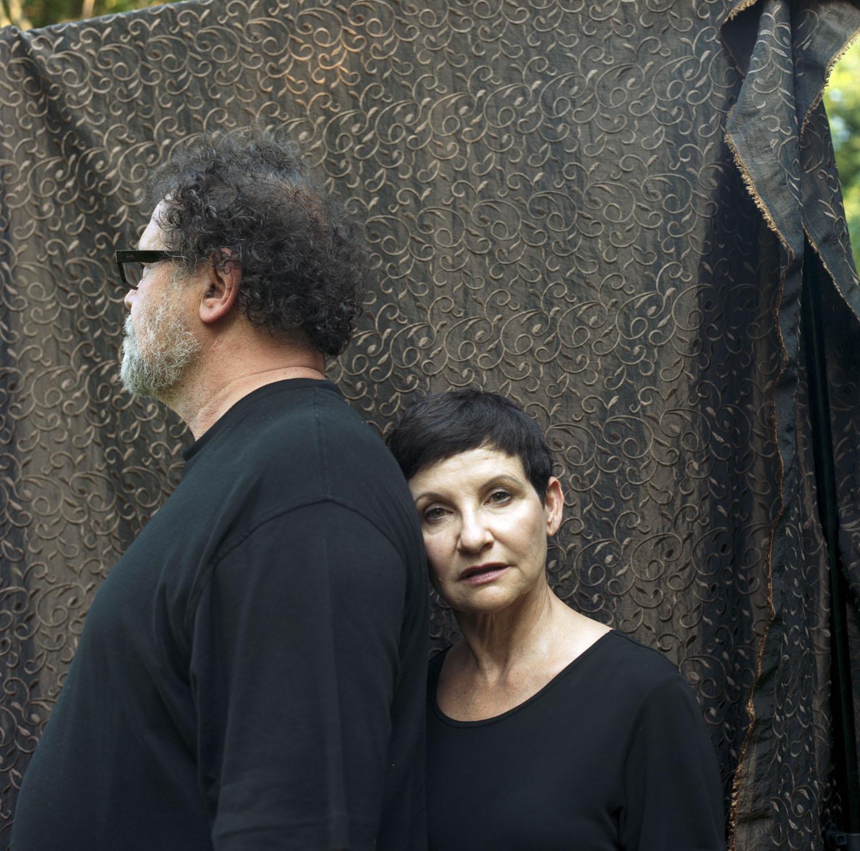 Ricardo and Martha