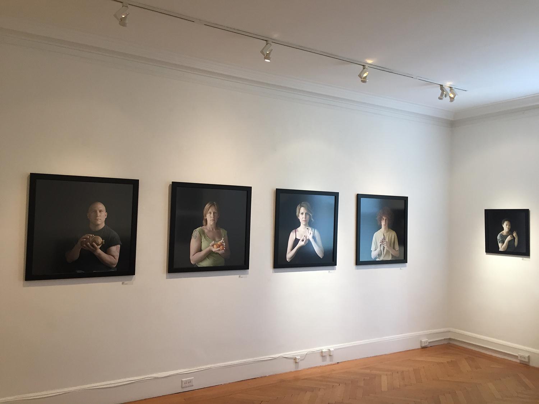 Bebe Gallery, CFEVA Gallery, Philadelphia, PA