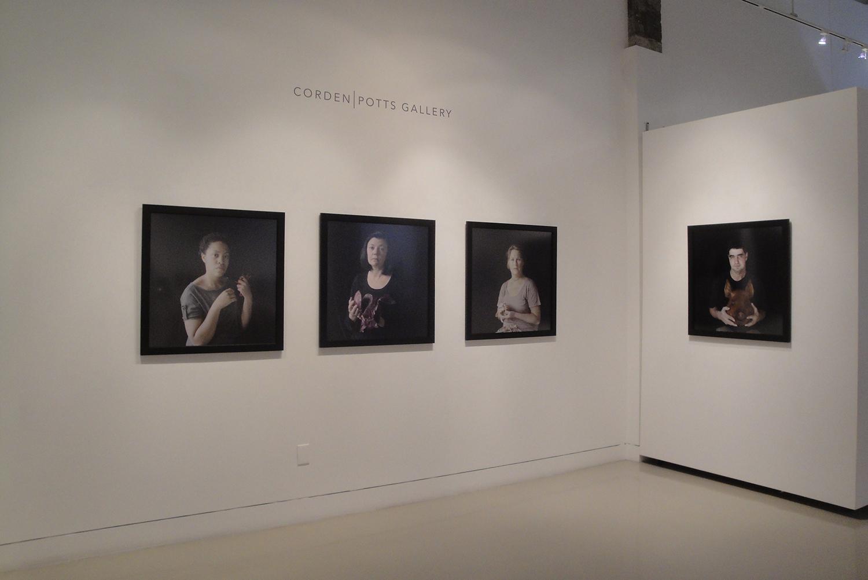 Corden Potts Gallery, San Francisco, CA