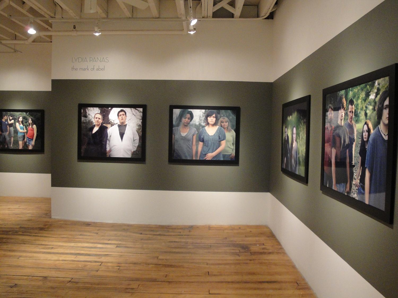 Foley Gallery, New York City, NY