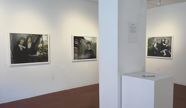 Eckhaus Gallery, Kutztown, PA