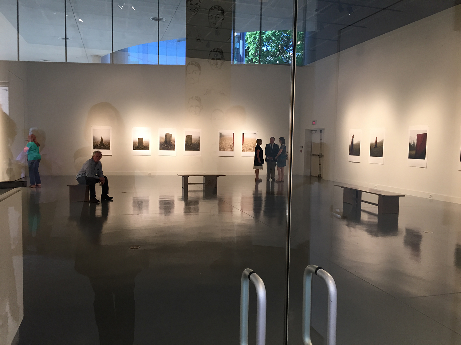 Freedman Gallery, Albright College Center for the Arts, Reading, PA