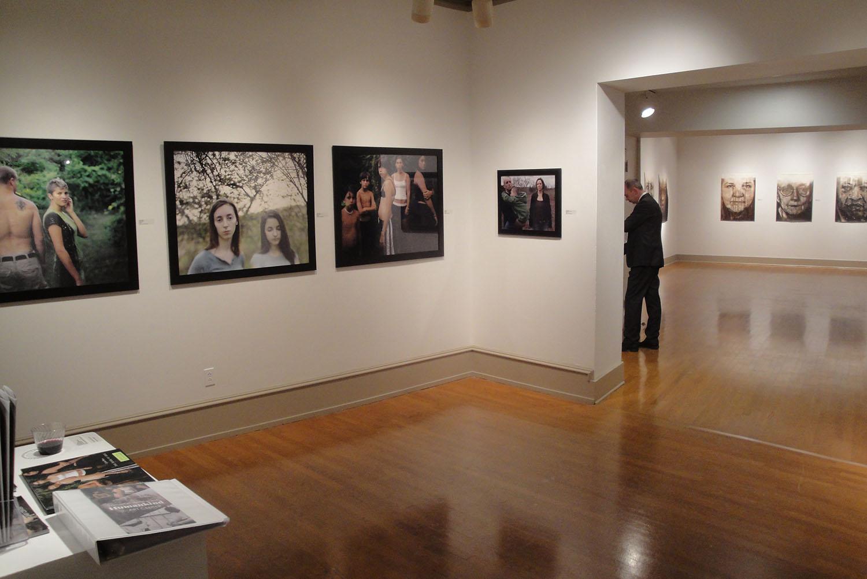 Main Line Art Center, Haverford, PA