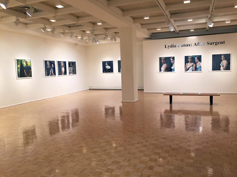 Sordoni Gallery, Wilkes University, Wilkes Barre, PA