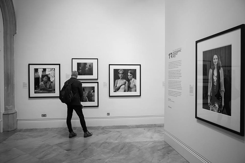 National Portrait Gallery, London