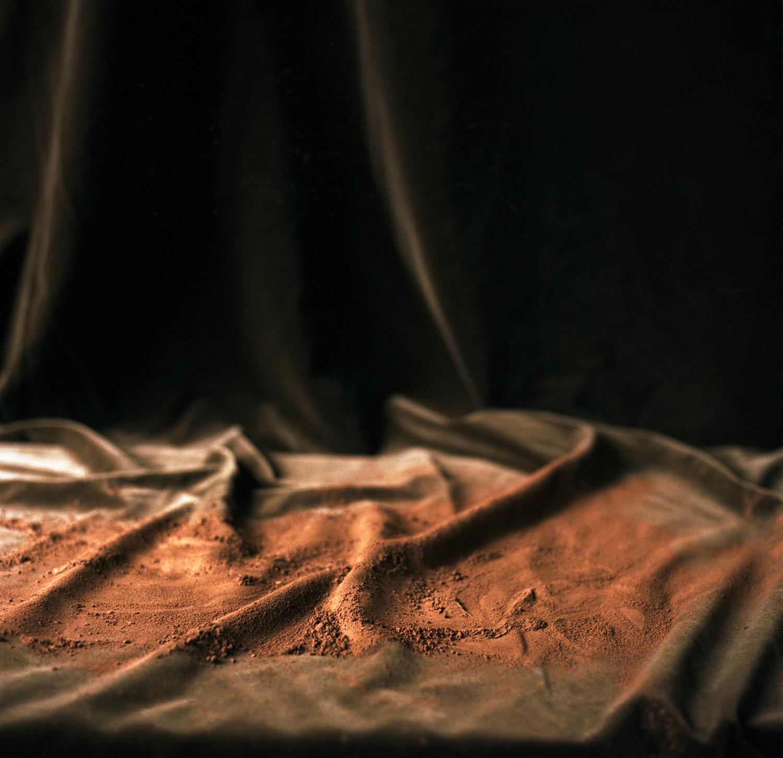 Chocolate Dust # 5