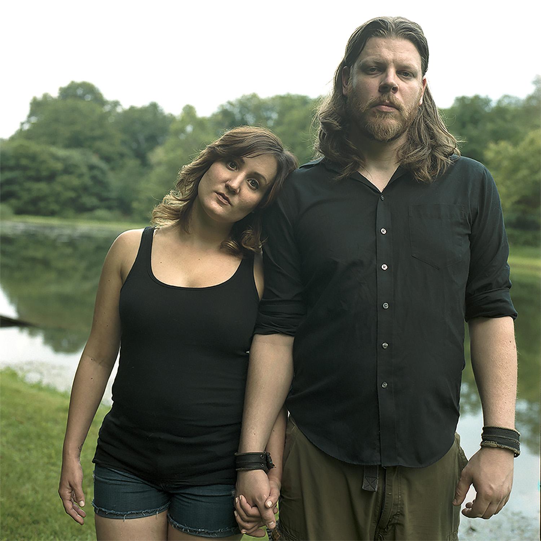 Jillian and Steve