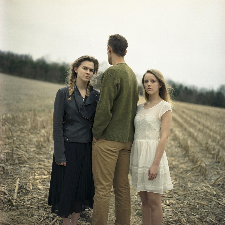 Beatrice, Bill and Kim