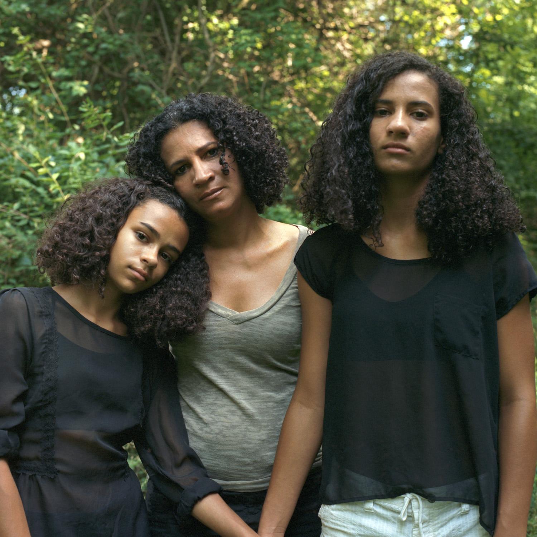 Ella, Ansa and Ava