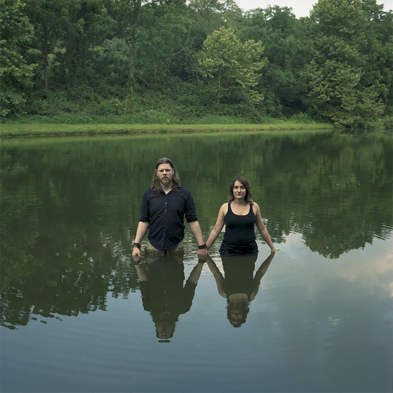 Steve and Jillian