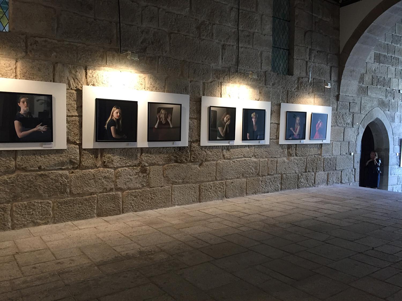 Encontros da Imagem Festival, Braga, Portugal