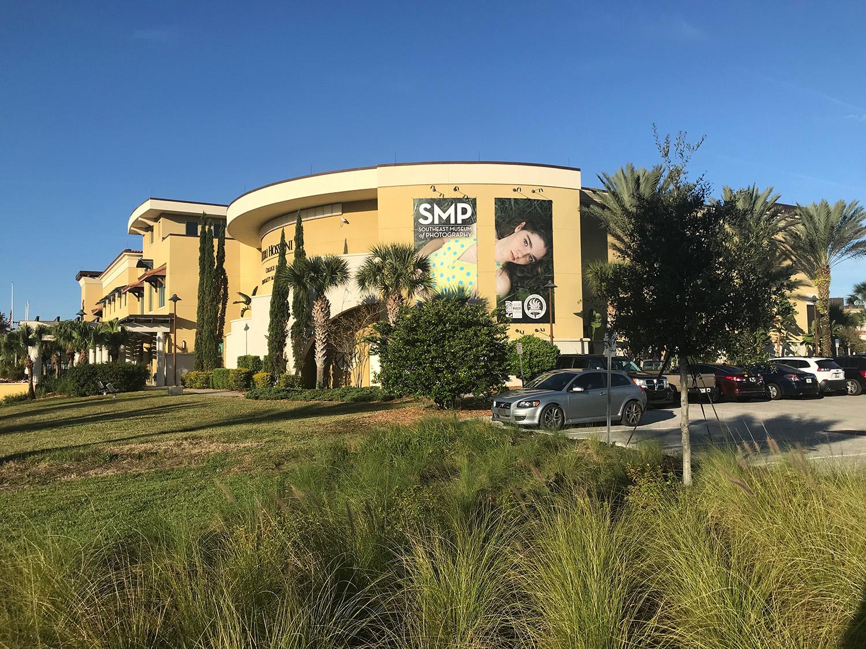 Southeast Museum of Photography, Daytona, FL