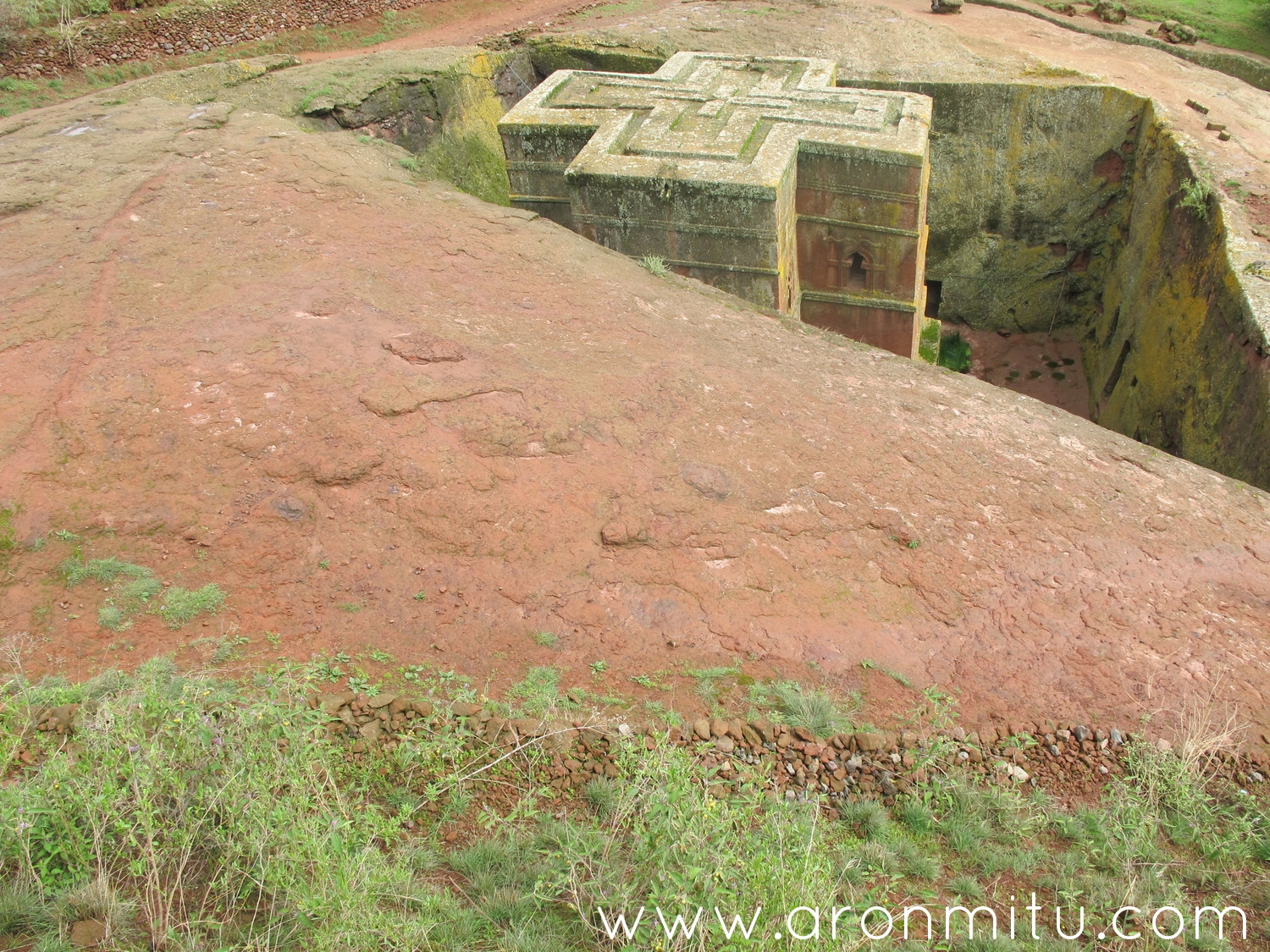 Lalibela Churche