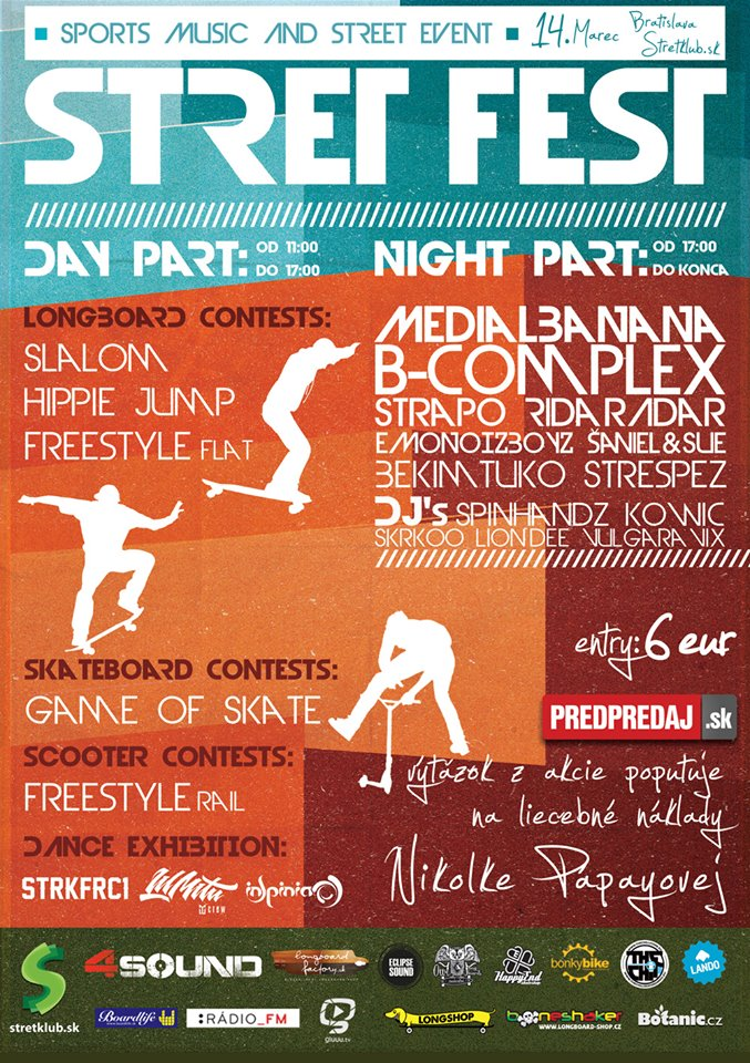 """Stret Fest LMC Lil Mitu Crew Aron""""MITU"""" Riddim Dance"""