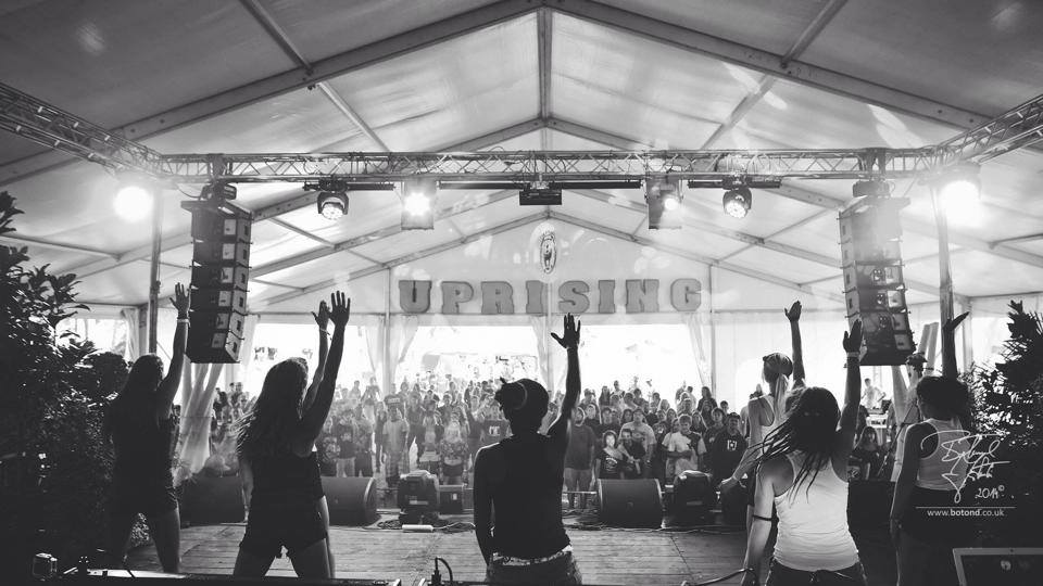 Riddim Dance Uprising lilmitucrew 2014 bw.jpg