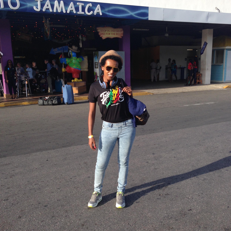Prvy den na Jamajke:Montego bay letisko.jpg