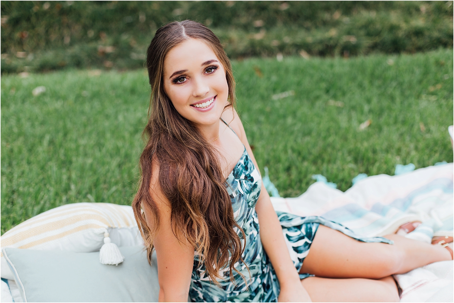 Taylor Gonsoulin Photography senior pictures