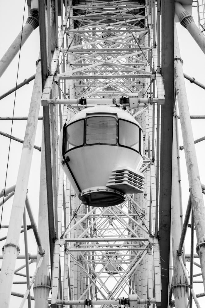 Skyranch Wheel