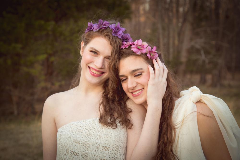 Cross Sisters