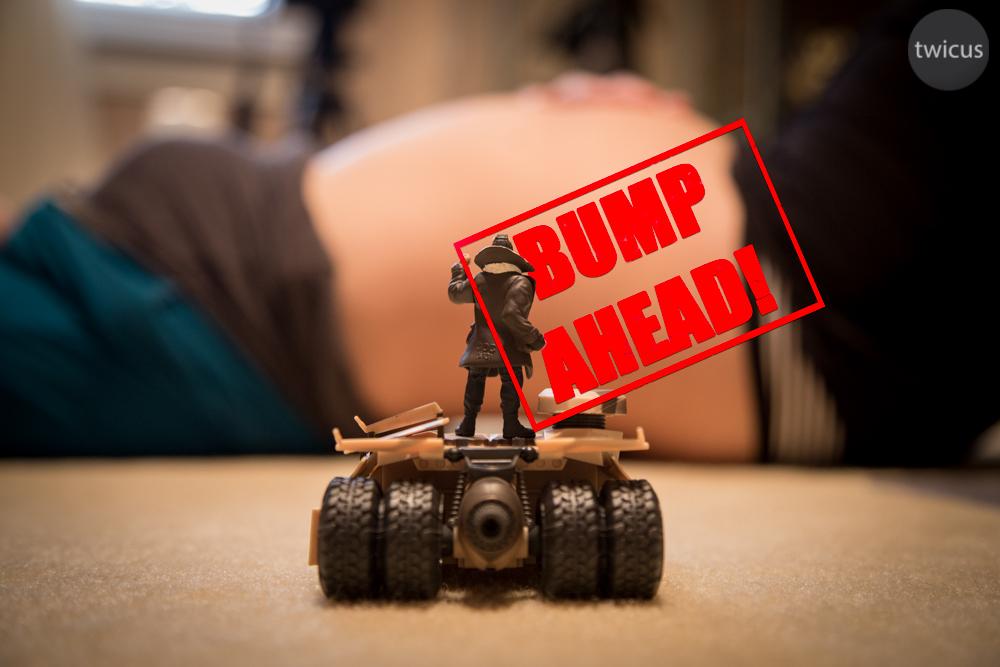 Bump Ahead Bane