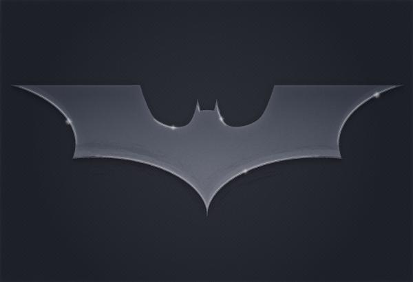 The Dark Knight (Study)