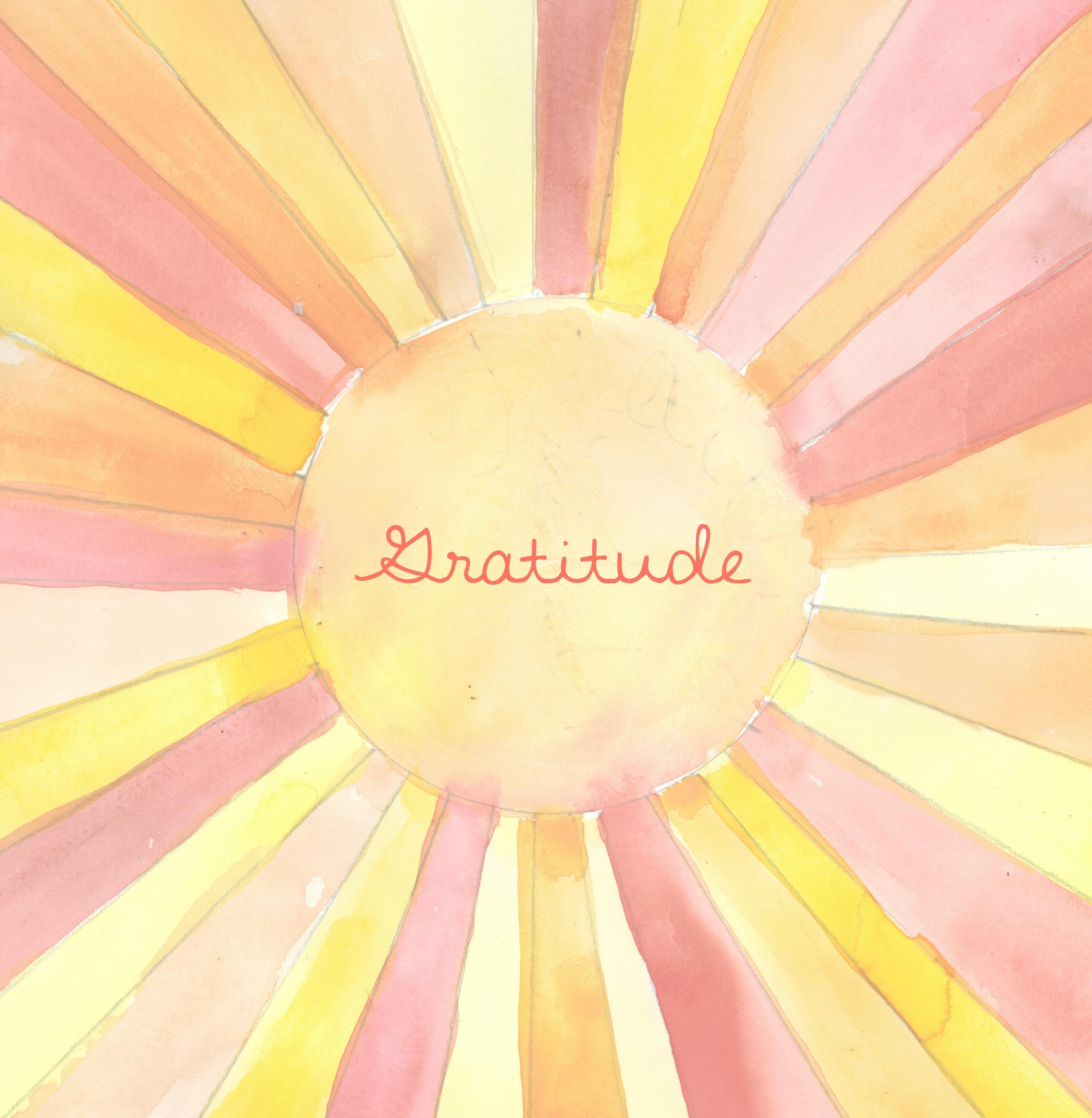 Click on this image to get your free printable gratitude mandala.