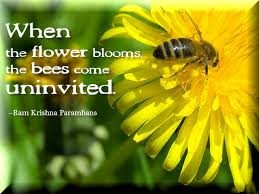 bees to the flower.jpg