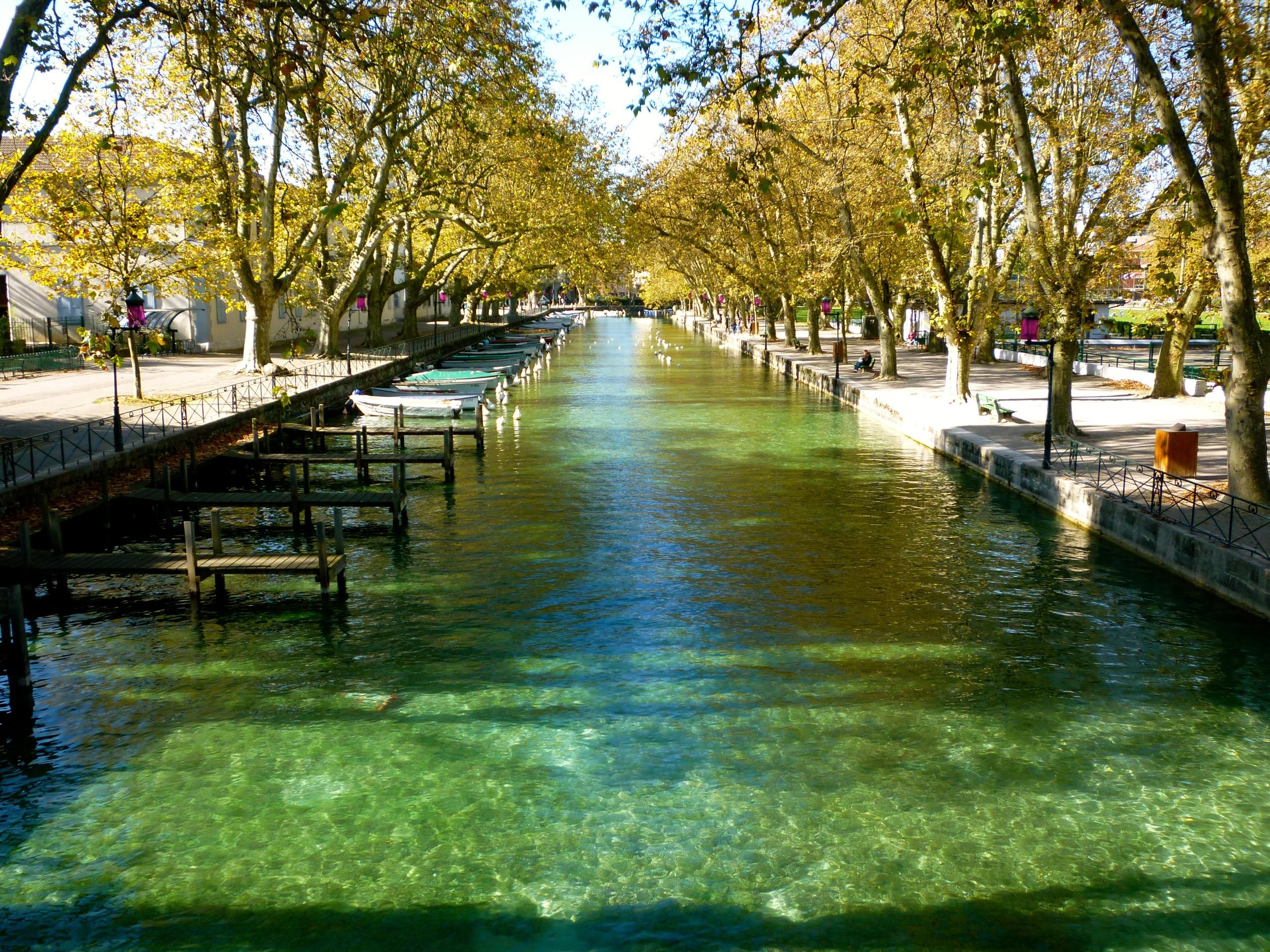 Canal du Vassé