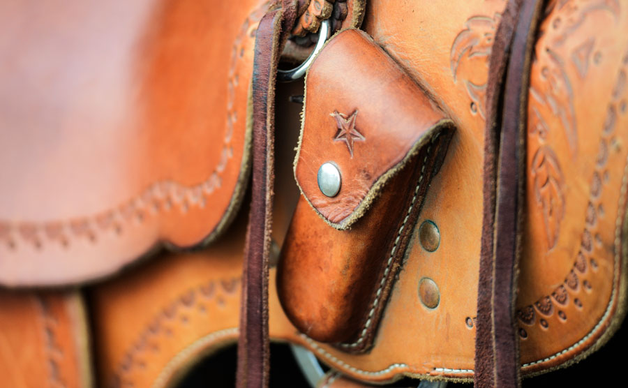 soft saddle custom details 2