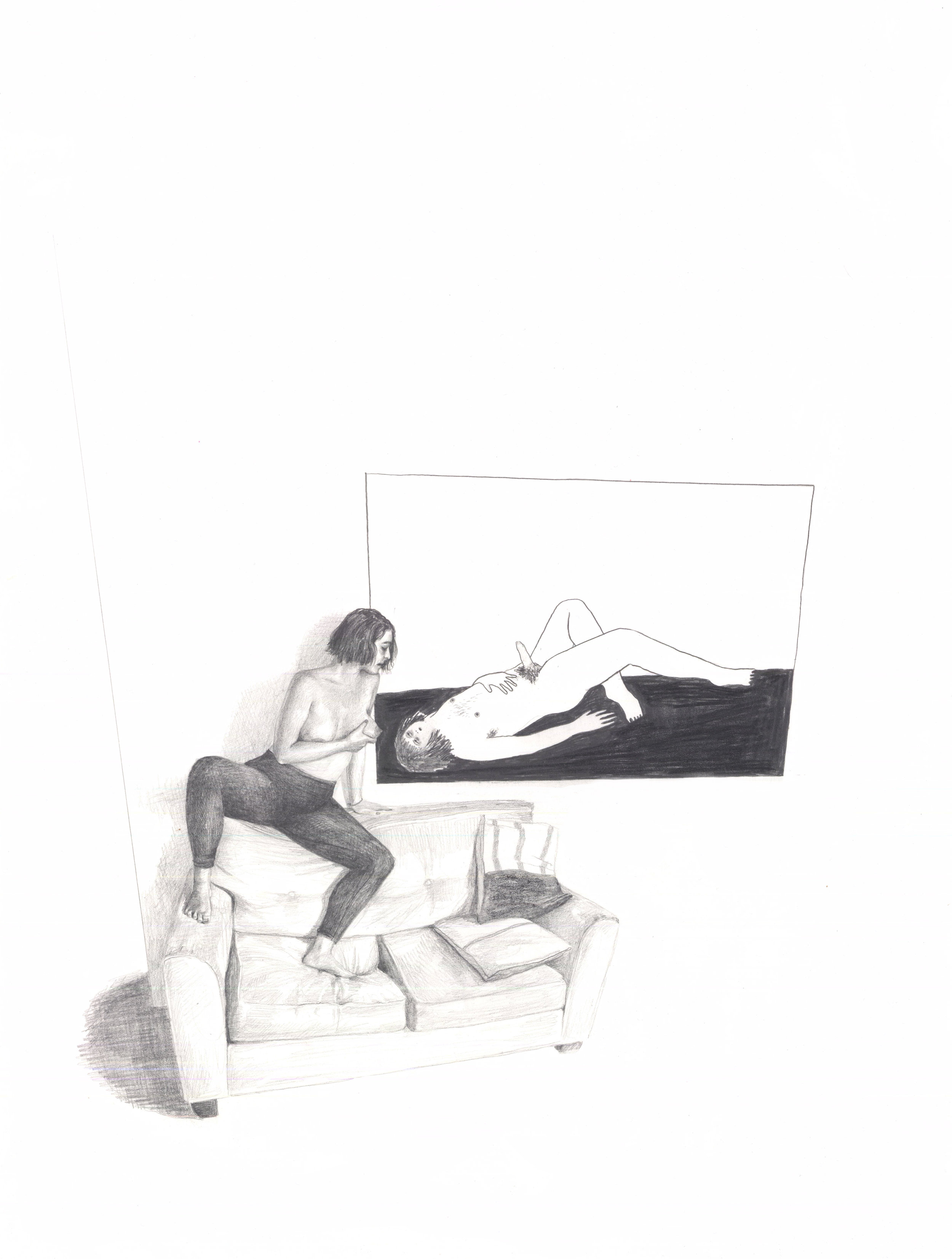 probably born to take care of u with a painting i never made called something about men always making me into a mommy by any means necessary.jpg