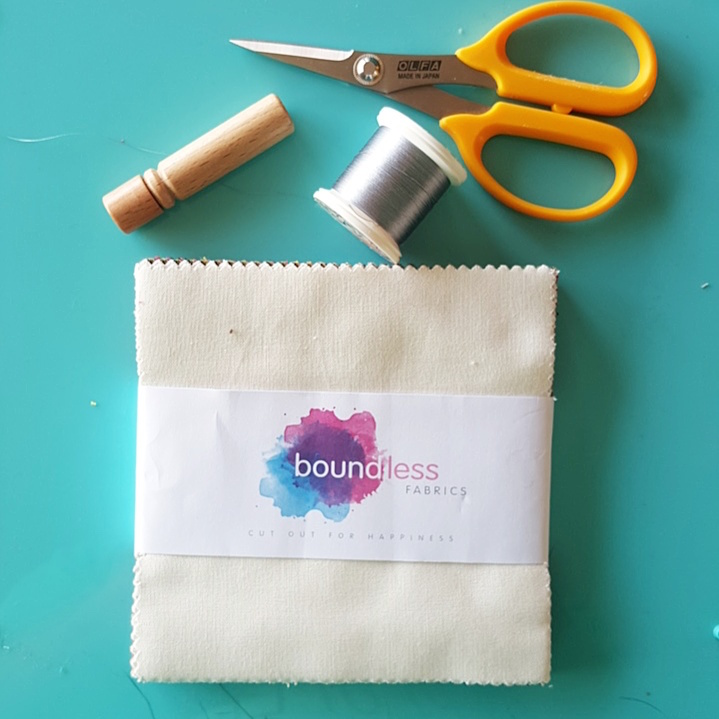Boundless Fabric Charm Pack