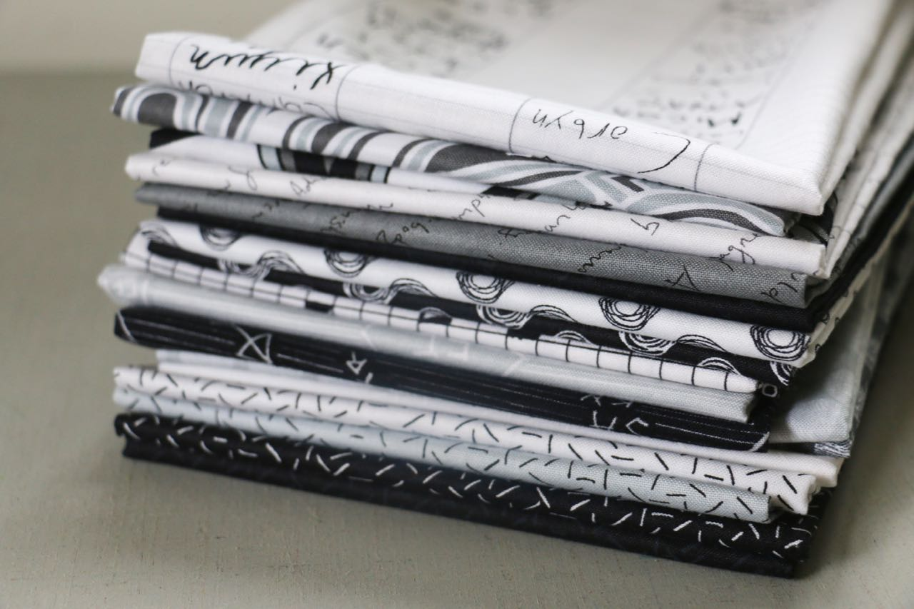 Tag Fabric Stack