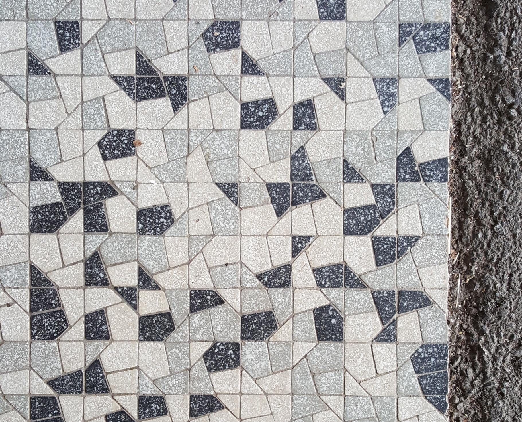 Euroa Tile Floor Inspiration