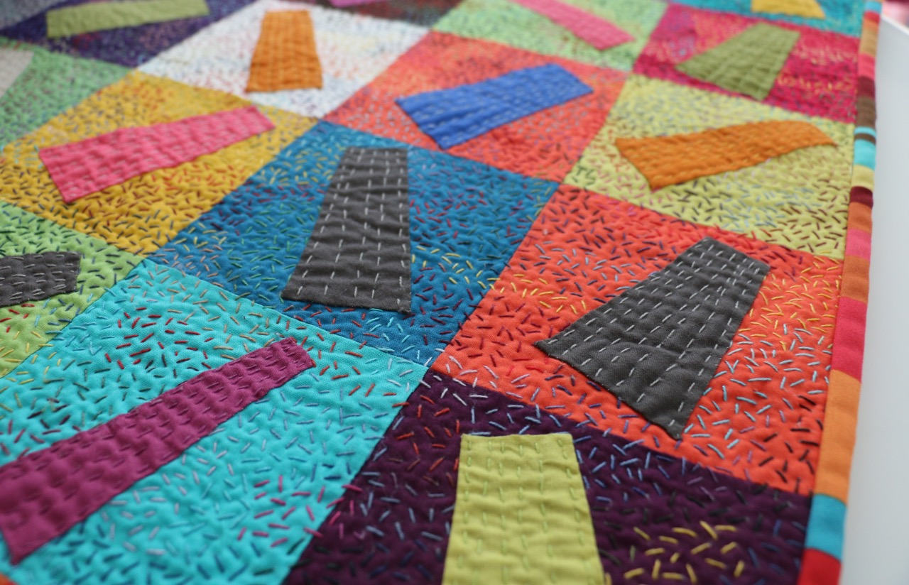 Boundless Fabrics from Craftsy