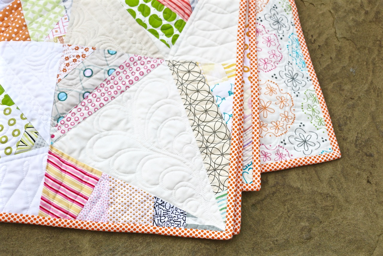 Good Neighbors Fabric Crazy Mom Quilts