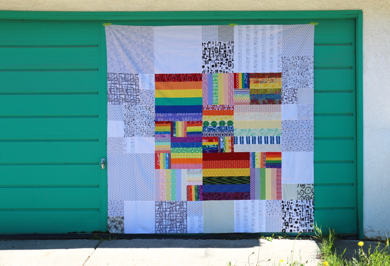Pride Quilt Quilts for Pulse